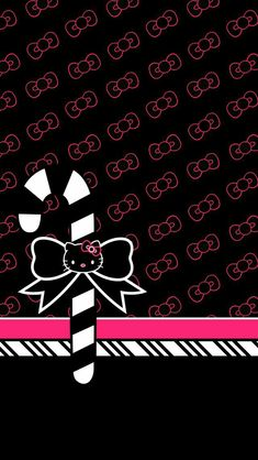 Hello Kitty christmas themed wallpaper - Website Hosting - Choose the hosting for your website now. Holiday Wallpaper, Wallpaper Backgrounds, Iphone Wallpaper, Wallpaper Stickers, Hello Kitty Backgrounds, Hello Kitty Wallpaper, Hello Kitty Art, Hello Kitty Christmas, Days Till Christmas