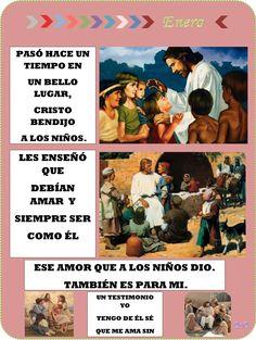 YO SÉ QUE ME AMA EL SALVADOR.1