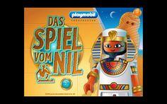 No. 80  http://www.100besttypefaces.com/80_Kosmik.html#a80 + + + FF Kosmik Screenshot 'Das Spiel vom Nil'