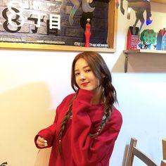 Nayeon Bias Wrecker Nancy Jewel Mcdonie, Nancy Momoland, South Korean Girls, Korean Girl Groups, Ideal Girl, Indian Designer Outfits, Aesthetic Girl, Ulzzang Girl, Kpop Girls