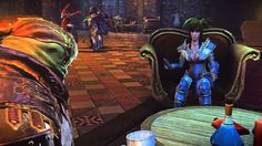 Neverwinter Ghost Companion Trailer