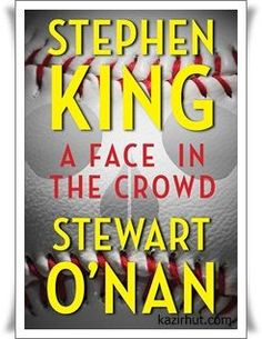 A Face in the Crowd - Stephen King.epub