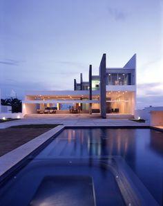Casa San Benito | Muñoz arquitectos