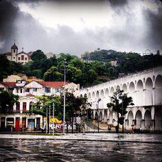 #Lapa - Centro do Rio de Janeiro