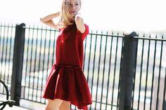 Myra Magazine • Where A Dress Everyday • http://www.myramagazine.com/home/2016/9/16/where-a-dress-everyday
