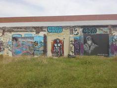 Rosebery, South Sydney  Sydney graff