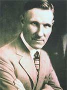 Founder of the United Parcel Service, WA.James E. Casey (March 29, 1888 - June 6, 1983), American businessman, was born in Pick Handle Gulch near Candelaria, Nevada.