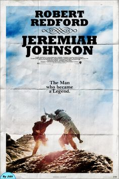 sidney pollack s jeremiah johnson 1972