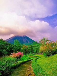 Costa Rica - Nov. 29 - Dec. 6, 2014. http://www.expandinglight.org/spiritual-travel/ananda-yoga-vacation-in-costa-rica
