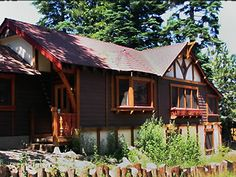 Pine Rose Cabins | ... Arrowhead Pine Rose Cabins San Bernadino County Guest Accommodations