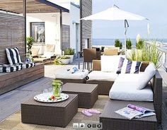 Ikea Outdoor Outdoor Furniture And Lounge Areas On Pinterest