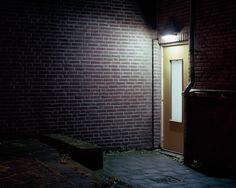 Carl Wooley - amsterdam nacht