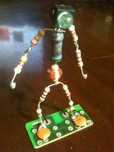 Picture of Resistor Figures
