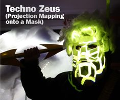 Papercraft Contest 2015 - Instructables Techno, Techno Music