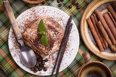 Tiramisu z Talianska Tiramisu, Ale, Tacos, Mexican, Meat, Ethnic Recipes, Cupcake, Food, Ale Beer
