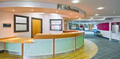 Freshney Green Primary Care Centre, Grimsby   LSP