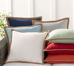 Up to 40% Off Pillows | Pottery Barn