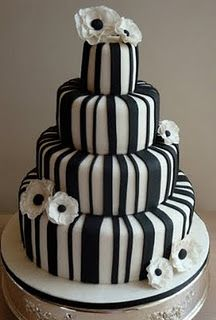 Minus the flowers, I want this for a my next birthday cake.