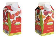 Rückruf: Schimmelbefall – Biosphere ruft Tomatensaft und Gemüsesaft zurück | CleanKids-Magazin