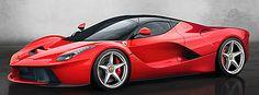 El Ferrari más rápido de la historia de la marca.