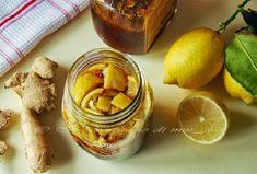 Ισχυρή θεραπεία για την γρίπη με μέλι, τζίντζερ και λεμόνι! Health Remedies, Healthy Tips, Natural Health, Health And Beauty, Tea Time, Detox, Peanut Butter, Beverages, Drinks
