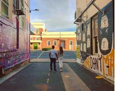 Another cool shot of the streets of Toowoomba by @nish_ranjith