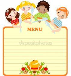 Gyerekek spoons.menu