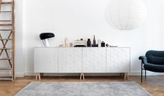 Inspiration sideboard | SUPERFRONT
