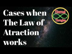 Abraham Hicks 2017-Cases when Law of Atraction works(new) - YouTube