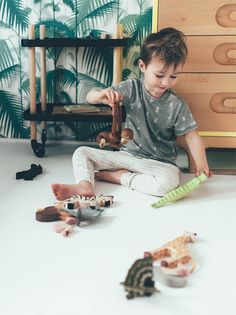 ZARA - #zaraeditorial - KIDS - BABY BOY | CAPSULE COLLECTION