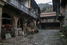 Barcena Mayor, Cantabria