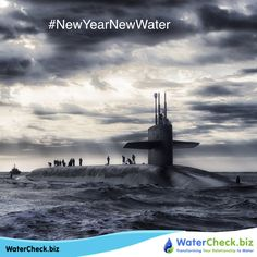 The properties of water are extraordinarily complicated and incompletely understood. #NewYearNewWater www.watercheck.biz/