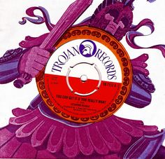 1000 Images About Trojan Records On Pinterest Ska