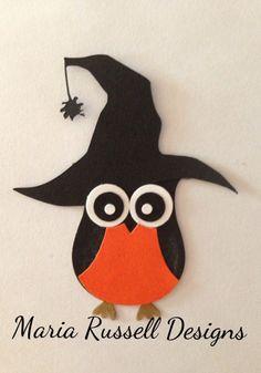 Owl Witch?