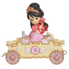 Precious Moments Disney Show Case Collection Collectible Figurine, Nine Is Divine Mulan by Precious Moments, http://www.amazon.com/dp/B006ZTBM7U/ref=cm_sw_r_pi_dp_E2yXqb0RPPEMB