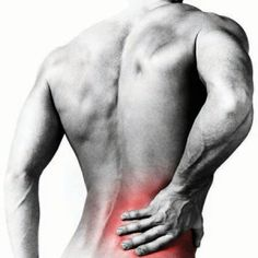 Lower Back Pain, Causes and Treatments, Health Remedies