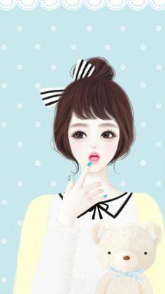 รูปภาพ Enakei, kawaii, and cute