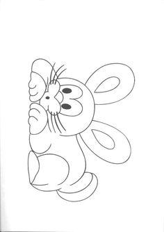 omalovánky krteček - Hledat Googlem Mole, Baby Toys, Origami, Coloring, Apps, Symbols, Letters, Education, Painting Abstract