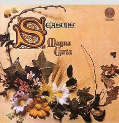 Magna Carta / Seasons, 1970 UK