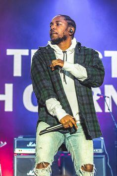 Kendrick Lamar, Day For Night Festival