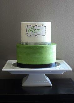 Sweet & Swanky Cakes