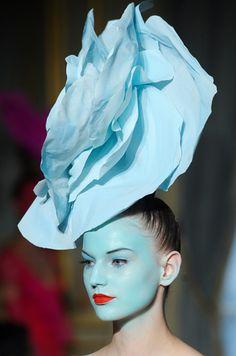 Alexis Mabille, Paris Haute Couture SS12