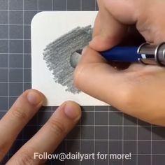 Great art by ID: 277807347 (Döuyin App) Uncategorized art sketches pencil 3d Art Drawing, Art Drawings Sketches Simple, Pencil Art Drawings, Sketch Drawing, Pencil Sketching, Water Drawing, Drawing Water Drops, Easy 3d Drawing, Water Sketch