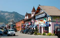 Perfect Leavenworth, WA | Travels With L (and Sometimes Z ...