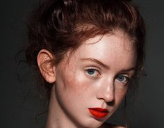 """Check out new work on my @Behance portfolio: """"Red Lips"""" http://be.net/gallery/41081147/Red-Lips"""