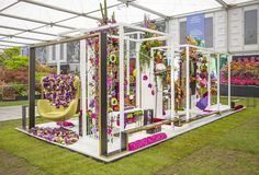 10 Best Flower Exhibition Stand Images Exhibition Stand Exhibition Chelsea Flower Show