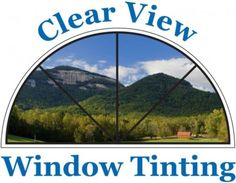 Clear View Window Tinting