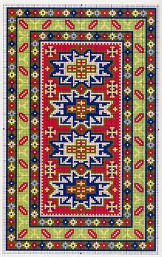 View album on Yandex. Needlepoint Patterns, Hand Embroidery Patterns, Cross Stitch Embroidery, Cross Stitch Patterns, Cross Stitch Borders, Cross Stitch Designs, Blackwork, Graph Design, Bead Crochet Rope