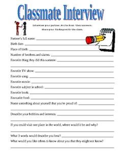 50th day of school writing activity for middle school