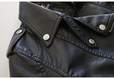 Women Fashion Long Sleeve Zipper Leather Jackets Removable Hooded Coat Ladies Plus Size Cool Motorcycle Coat Outwear Cool Motorcycles, Balenciaga City Bag, Clothing Company, Coats For Women, Hoods, Plus Size, Zipper, Cool Stuff, Leather Jackets